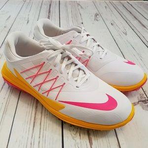NWT Nike Lunar Control Vapor Golf Shoes Size 10